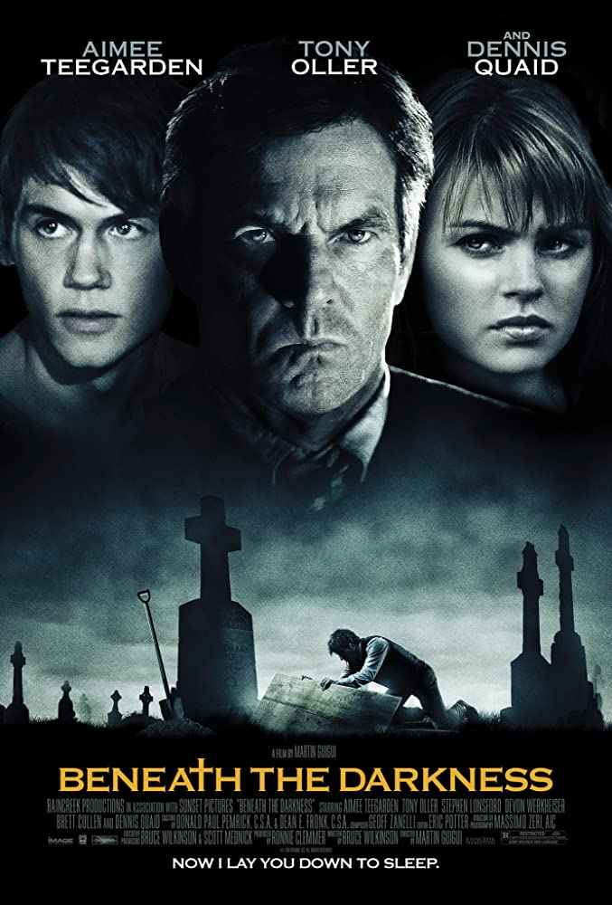 Beneath the Darkness (2012)