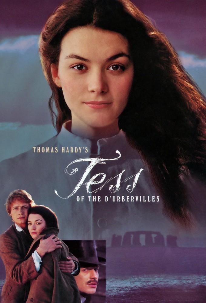 Image Tess of the D'Urbervilles (1998)