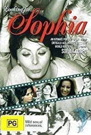 Image Looking for Sophia – Sophia Loren: Povestea unei vieți (2004)