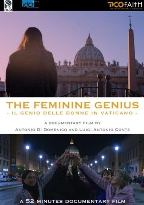 Image The Feminine Genius: Women of the Vatican – Geniul feminin (2018)