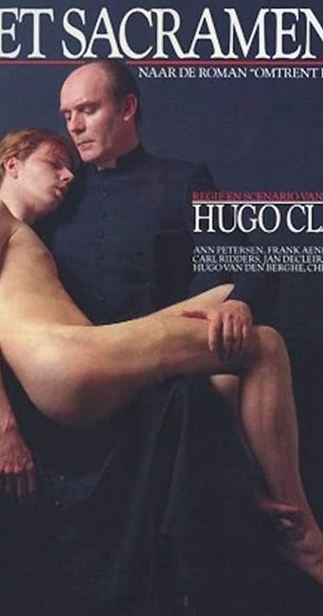 Image Het Sacrament – Sacramentul (1990)